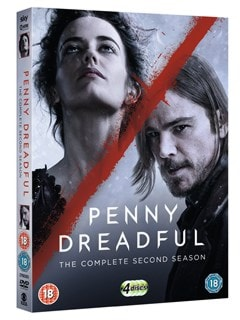Penny Dreadful: The Complete Second Season - 2
