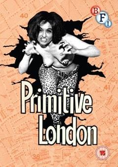 Primitive London - 1