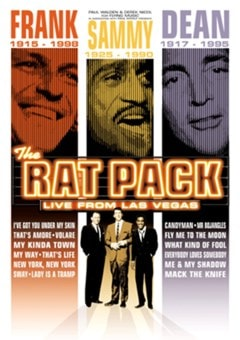 The Rat Pack: Live from Las Vegas - The West End Musical - 1