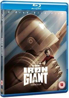 The Iron Giant: Signature Edition - 2