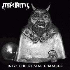 Into the Ritual Chamber - 1