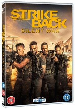 Strike Back: Silent War - 2