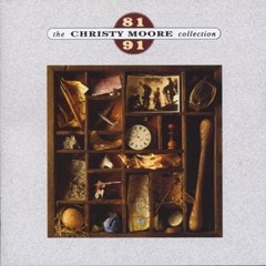 The Christy Moore Collection: 81-91 - 1