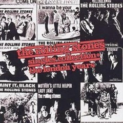 Singles Collection: The London Years - 1