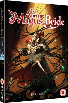 The Ancient Magus' Bride: Part One - 2