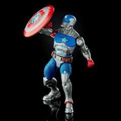 Civil Warrior: Contest Of Champions: Marvel Gamer Verse Action Figure - 8