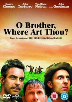 O Brother, Where Art Thou? - 1