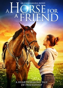 A Horse for a Friend - 1