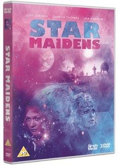Star Maidens - 2