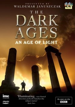 The Dark Ages: An Age of Light - 1
