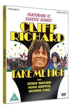 Take Me High - 2