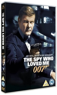 The Spy Who Loved Me - 1