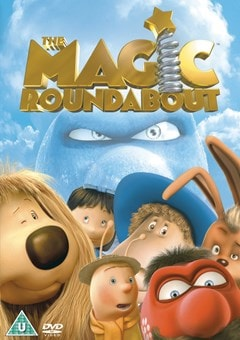 The Magic Roundabout - 1