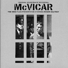 McVicar: Original Soundtrack Recording - 1