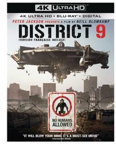 District 9 - 1