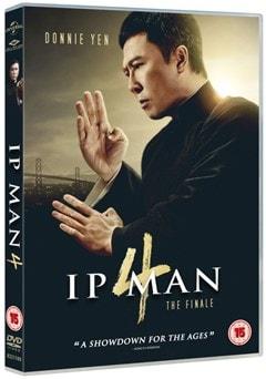 Ip Man 4 - 2