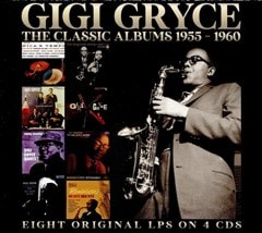 The Classic Albums 1955-1960 - 1