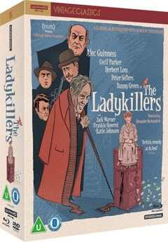 The Ladykillers 4K Ultra HD Collector's Edition - 3
