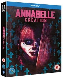 Annabelle - Creation - 2