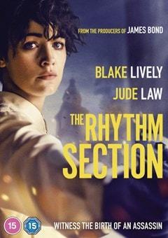 The Rhythm Section - 1