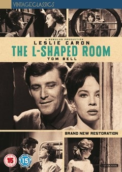 The L-shaped Room - 1