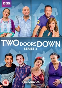 Two Doors Down: Series 2 - 1