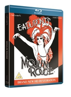 Moulin Rouge - 2