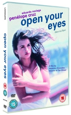 Open Your Eyes - 1