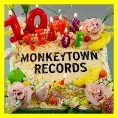 10 Years of Monkeytown - 1