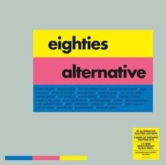 Eighties Alternative - 1