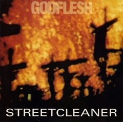 Streetcleaner - 1