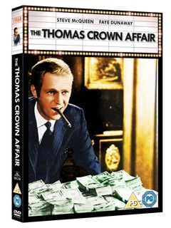 The Thomas Crown Affair - 2