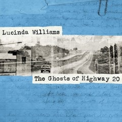The Ghosts of Highway 20 - 1
