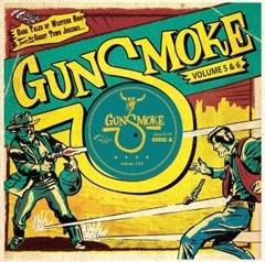 Gunsmoke - Volume 5 & 6 - 1