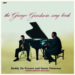 The George Gershwin Song Book - 1