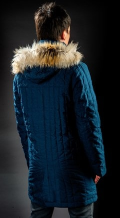 Han Solo Star Wars Replica Jacket (Small) - 21
