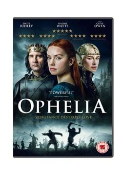 Ophelia - 1