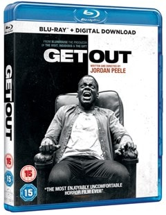 Get Out - 2