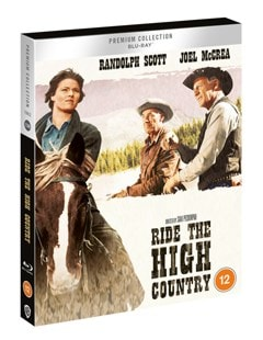 Ride the High Country (hmv Exclusive) - The Premium Collection - 3
