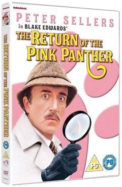 The Return of the Pink Panther - 2