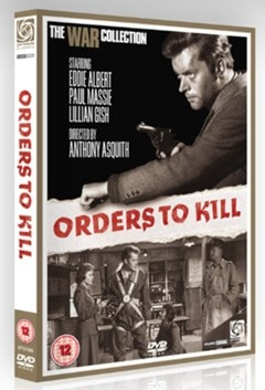Orders to Kill - 1