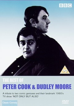 The Best of Peter Cook and Dudley Moore - 1