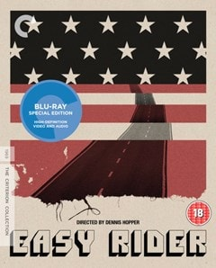 Easy Rider - The Criterion Collection - 1