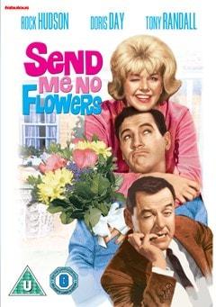 Send Me No Flowers - 1
