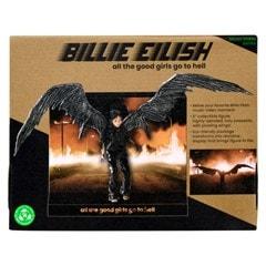 "Billie Eilish: Good Girls Go To Hell 6"" Figure - 2"