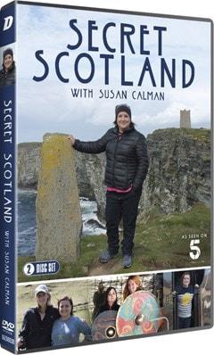 Secret Scotland With Susan Calman - 2