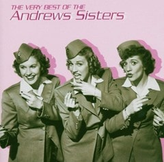 The Very Best of the Andrews Sisters - 1