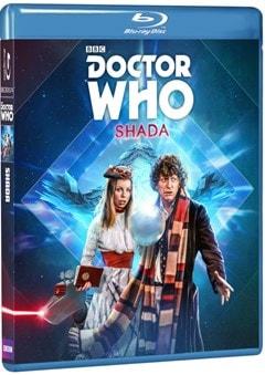 Doctor Who: Shada - 2