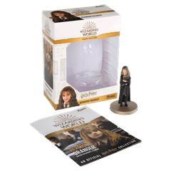Hermione Granger Figurine: Hero Collector - 4
