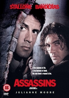 Assassins - 1